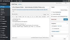 jquery to wordpress tutorial