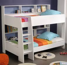 Kids Bedroom Bunk Beds Bedroom Decor For Kids With Light Brown Woooden Bunk Bed