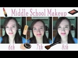 resume alluring 8th grade beauty tips in cute makeup ideas for the first day of