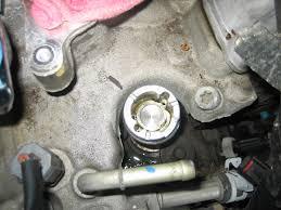 camshaft position sensor or synchronizer? taurus car club of Taurus Camshaft Position Sensor Wiring click image for larger version name img_9562 jpg views 1065 size 309 2 Replace Camshaft Position Sensor
