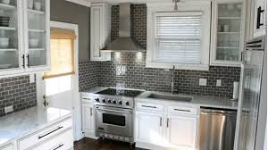 Examples Of How To Add Subway Tiles In Your Kitchen Design Kitchen  Remodeling
