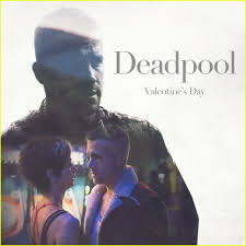 Romantic Movie Poster These New Deadpool Posters Totally Make It Look Like A