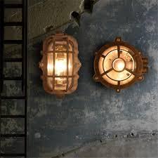 european retro led wall lamp outdoor wall sconce lighting waterproof garden wall light fixtures iron glass antique porch lights malaysia