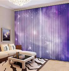 Purple Curtains For Living Room Online Get Cheap Purple Curtain Aliexpresscom Alibaba Group