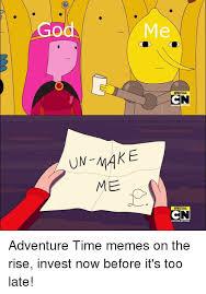 cartoon network and memes me specia ni un make me