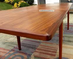 century mid century modern dining table teak dining table top inspiring scandinavian teak dining room furniture