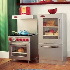 wonderful grey square modern steel ikea play kitchen stained design