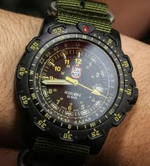 3152 bo authorized luminox watch dealer mens luminox navy luminox recon nav spc and point man watches hands on