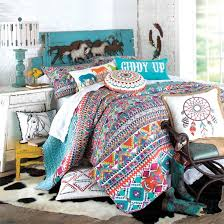 Giddy Up Quilted Bedding Collection | Future Home | Pinterest ... & Giddy Up Quilted Bedding Collection Adamdwight.com