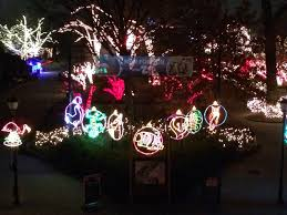 Toledo Lights Before Christmas Coupons A Geek Daddy The Lights Before Christmas Toledo Zoo