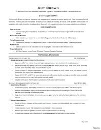Project Accountant Resume Sample Resume Project Accountant Resume 22