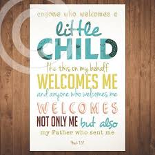 Bible Quotes About Children Custom Child Bible Quotes C48b48c548 Ination