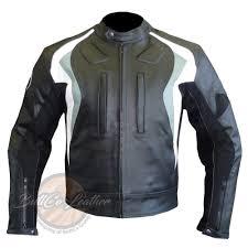 details about original black bmw 3877 motorbike biker leather jacket motorcycle armour coat