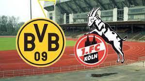 Fc köln und dem bvb 09 an. Borussia Dortmund 1 Fc Koln Das Finale Heute Um Die Deutsche U17 Meisterschaft Im Live Ticker Bvb 09