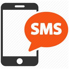 فشل في إرسال رسائل sms وظهور علامة تعجب بعد الفشل