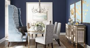Edmond Furniture Gallery for a Transitional Dining Room with a