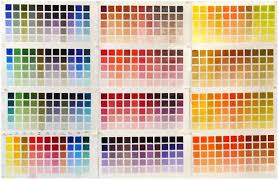 Colour Mixing Chart For Acrylic Paint Pdf 68 Valid Color Mixing Chart For Acrylic Painting Pdf