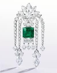 platinum emerald and diamond brooch sotheby s diamond brooch diamond earrings marquise diamond