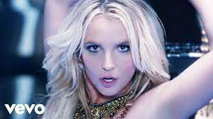 Britney Spears - Work B**ch (Official Music Video) - YouTube
