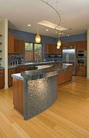 Curved Kitchen Island Designs Amazing Of Curved Kitchen Islands With Curved Kitchen Isl 6200