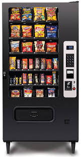 Snack Vending Machines With Card Reader Fascinating Snack 48 Generation Vending