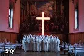 The New Pope di Paolo Sorrentino in arrivo negli Usa