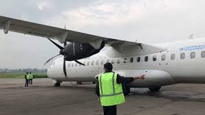 everest express scenic flight from kathmandu with yeti airlines
