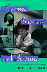 citizens strangers and in betweens essays on immigration and  citizens strangers and in betweens essay