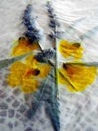 Wax Paper Flower How To Press Flowers With Wax Paper Remember Doing This As A