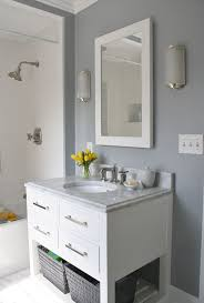 20+ Creative Grey Bathroom Ideas to Inspire You; Let's Look at ...