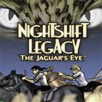 Nightshift Legacy - The Jaguar s Eye kostenlos spielen