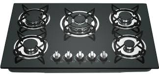 tempered glass top gas cooker gas stove gas burner gas hob gas cooktop electric stove hot plate kitchen appliance home appliance h5209a pyrex cookware