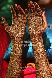 South Indian Bridal Mehndi Designs Henna Lessons Tes Teach