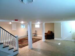 Simple Basement Designs