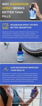magnesium for pain dosage