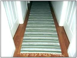 rag runner rug washable rug runners runner rugs rag carpet cotton rag rug runner diy