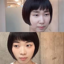 眉毛は素直にみせたいのオンザ眉毛の魅力 自分らしいショートを提案