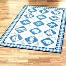 nautical themed rugs rug runners beach style carpet round large size of runner outdoor rou
