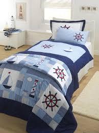 Best 25 Nautical bedding ideas on Pinterest