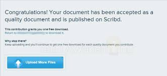 How-To: Download PDF from Scribd for Free Without Uploading