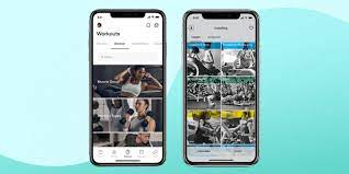 free fitness apps when your gym