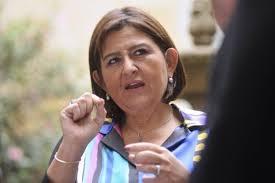 Resultado de imagen para o, María Lorena Gutiérrez