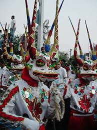 carnival masks of the n republic by ivan erickson carnival in the n republic