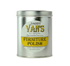 Amazon Daddy Van s All Natural Unscented Beeswax Furniture