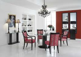11 black chandelier dining room charming modern dining room with black chandelier of dining room decor
