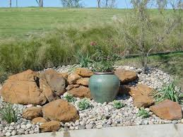 Small Picture rock garden ideas Rock Garden Dallas TX One Specialty Dallas
