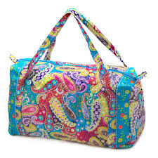 Quilted Duffle Bag | All Fashion Bags & Images of Quilted Duffle Bag Adamdwight.com