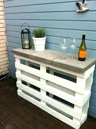 make your own garden furniture. Build Your Own Outdoor Furniture Make Ideas Pallet Kitchen Garden U