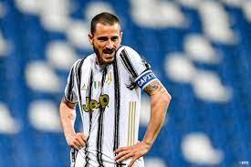Could Leonardo Bonucci cut it in the Premier League at the age of 34?