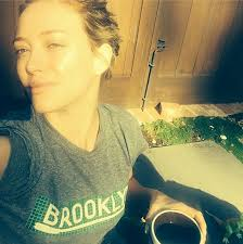 32 no makeup celebrity selfies that are totally gorgeous